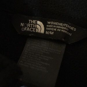North Face Sweaters - North Face Fleece Sweater